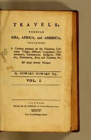 <b>Travels through</b> Asia, Africa, and America. : Containing a curious ...