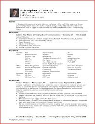 Office Assistant Sample Resume Sample Resume Receptionist