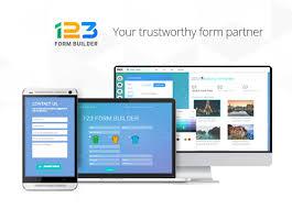 Builder Online 123formbuilder Overview Wix App Market Wix Com