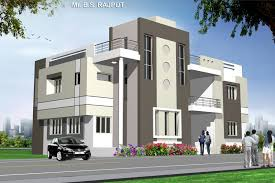 exterior painting ideas for indian homes best 2018