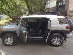 2009 Toyota FJ Cruiser Wallpapers, 4.0l., Gasoline, Automatic For Sale