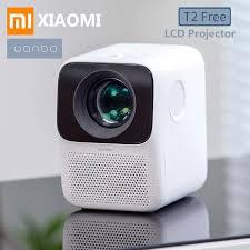 Mega Discount #85ab8 - <b>Xiaomi Wanbo</b> T2 Free <b>LCD</b> Projector LED ...