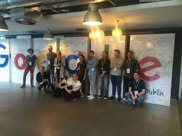 Google office ireland Design Afsluiting Traineeship Bij Google Digital Marketing Professionals Dublin Co Dublin ireland Glassdoor Afsluiting Traineeship Bij Go Digital Marketing Professionals
