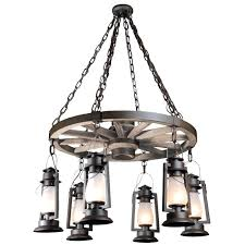 quality wagon wheel light fixture m7695628 rustic chandeliers made to order in series wagon wheel chandeliers great wagon wheel light