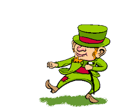 Image result for st patricks day singers cartoon