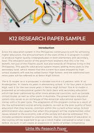 k research paper writing  k12 research paper example k12 research paper sample