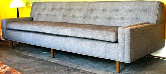 modern sofas houston projects ideas mid century modern furniture tight back tufted sofa grey fabric wood modern sofas