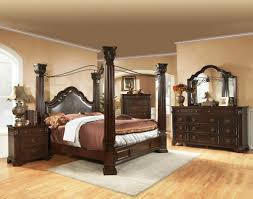 King Bedroom Suits King Size Canopy Bedroom Sets Home Design Ideas