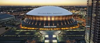 Saints Superdome Virtual Seating Chart Mercedes Benz Superdome Seating Chart Map Seatgeek