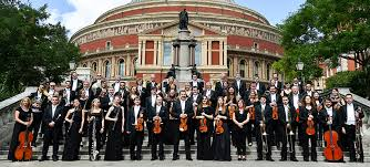 Royal Philharmonic Orchestra With Pinchas Zukerman The