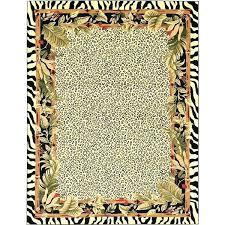safari area rugs black border area rug black border area rugs safari cream rug furniture fair safari area rugs