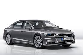 audi a8 leads way for five new models in 2018 autocar