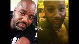 New York Undercover Actor Malik Yoba Accused of Selling Soul For New  Broadway Role - YouTube