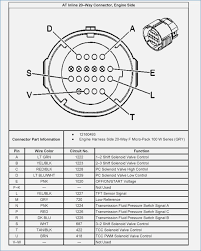 4l60e transmission wiring diagram wagnerdesign co