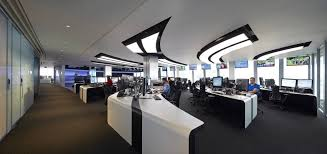 al jazeera london broadcast studio