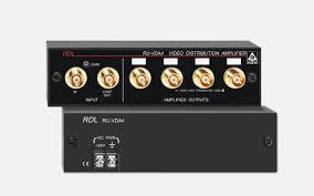 Radio Design Labs 2 Radio Design Labs Ru Vca2a Digitally Controlled