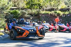 review polaris slingshot gear patrol