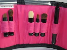 sephoratravel eye brush set