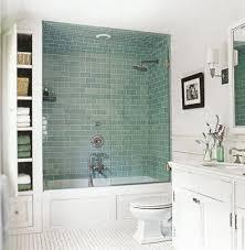 bathroom shower and tub. Bathroom. Divine Shower Tub Combo Decorations Ideas. Marvelous Bathroom Upgrade Ideas Blue Subway Tile With Bathtub Design Chrome And Pinterest
