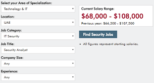 salary range calculator how much should you earn in the uae this calculator will tell you