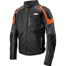 Ktm Powerwear Apex Jacket