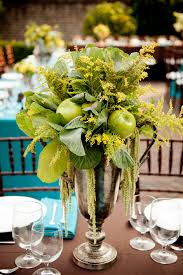 Thanksgiving Centerpieces: Natural-Looking Ideas