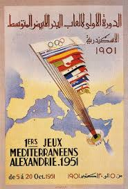 1951 Mediterranean Games