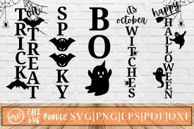 Love encompasses a range of strong and positive emotional and mental states, from the most sublime virtue or good habit, the deepest interpersonal affection, to the simplest pleasure. 1 Happy Halloween Porch Sign Svg Designs Graphics