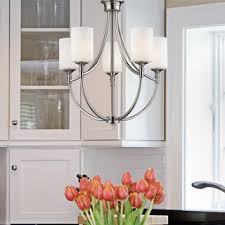 contemporary 2 helius lighting. cannondale 5light brushed nickel chandelier contemporary 2 helius lighting