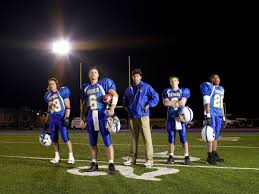 Friday Night Lights Tour 15 Friday Night Lights Filming Locations Mapped Curbed