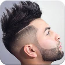 Latest Boys Hairstyle latest boys hairstyle 2017 android apps on google play 5824 by stevesalt.us