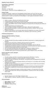 sample resume how to write reading teacher resume - Reading Teacher Resume