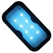 320 MA Đèn LED Nội Thất Xe Hơi Đọc Sách Sạc USB Dome Xe Trong Nhà Đèn Ốp  Trần Tự Động Mái Nam Châm Đèn Xe Ô Tô tạo Kiểu Cho Tự