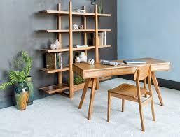 bamboo modern furniture. Home Office With Bamboo Furniture \u2013 Cheap Modern E