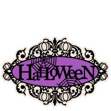 3,000+ vectors, stock photos & psd files. Halloween Title Svg Scrapbook Cut File Cute Clipart Files For Silhouette Cricut Pazzles Free Svgs Free Svg Cuts Cute Cut Files