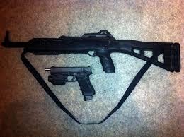 Hi Point Carbine Magazine Holder Gorgeous HiPoint 32TS 32mm Carbine 3232 For Zombie Defense Zombie Squad