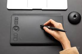 Wacom Bamboo Tablet Comparison Chart Wacoms Refreshed Intuos Pro Small Is A Portable Drawing