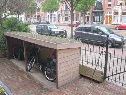 bike storage outdoor home diy with regard to inspirations 13