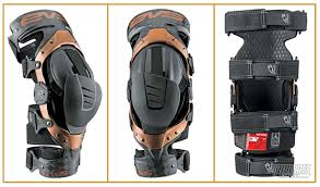 Evs Knee Brace Size Chart Mxa Team Tested Evs Axis Pro Knee Braces Motocross Action