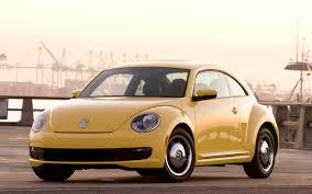 2012 Volkswagen Beetle Exterior Front Three Quarters Photo ...