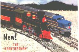 american flyer trains history gilbert toys sets parts rfgco manufacturer of supplies parts reproductions and electronics aies for all model trains