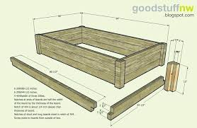 raised garden bed instructions wooden dog bed plans for mom raised garden bed building plans pallet