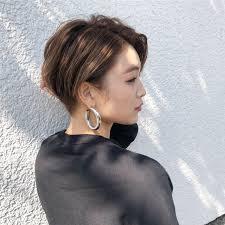 2019年版大人可愛い髪型まとめショートからロングまでhair