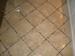 Bathroom Floor Tile Designs Bathroom 51 Elegant Bathroom Floor Tile Design Monikduckdns For