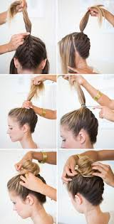 Different Bun Hairstyles Best 25 Nurse Hairstyles Ideas That You Will Like On Pinterest