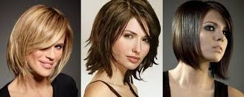 účesy Pro Polodlouhé Vlasy Nejnovější Trendy 2013