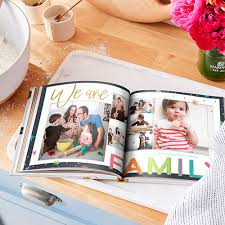 Family Photo Albums 15 Family Photo Album Ideas For Every Occasion Shutterfly