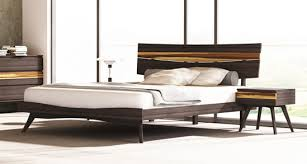 wooden furniture design bed. Azara Bamboo Platform Bed Wooden Furniture Design