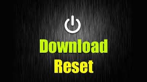 Resultado de imagem para download de reset