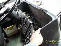 school bus mechanic allison automatic transmission wiring we will trace the exiting wire from the ecu that provides our vehicle speed signal since that is the code and the speedometer is operating normally